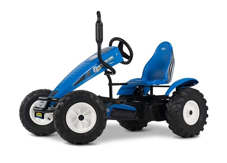 Kart à pédales Berg New Holland BFR