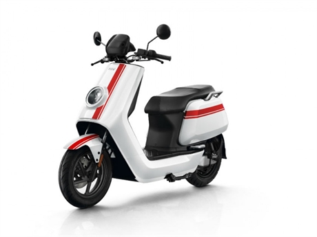 Scooter Electrique NIU NGT