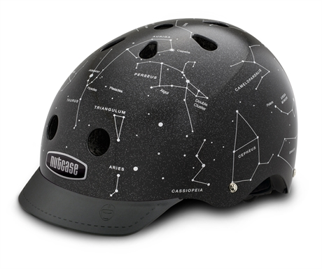 Casque street nutty constellations