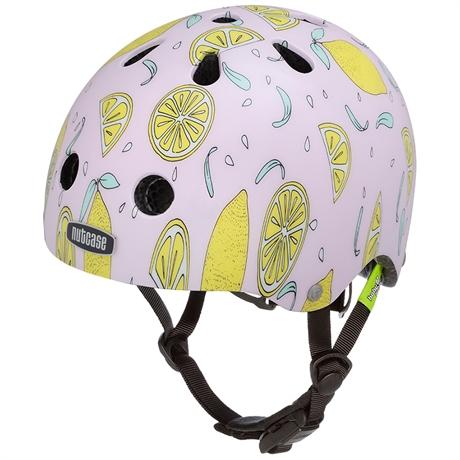 Casque baby nutty Pink Lemonade