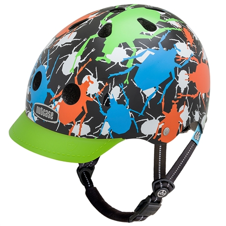 Casque little nutty Buggy