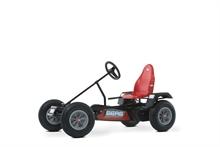 Kart à pédales Berg Extra Red BFR
