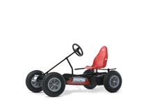 Kart à pédales Berg Basic Red BFR