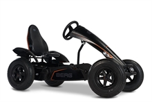 Kart à pédales BERG Black Edition