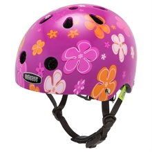 Casque baby nutty Petal Power
