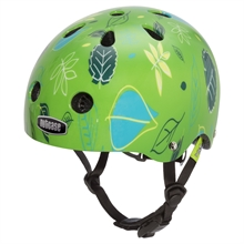 Casque baby nutty Go Green Go