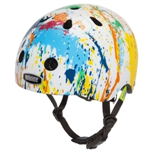 Casque baby nutty Color Splash