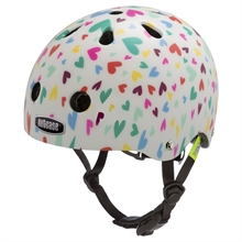 Casque baby nutty Happy Hearts