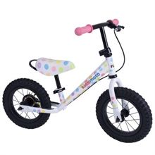 DRAISIENNE KIDDIMOTO METAL SUPER DOTTY