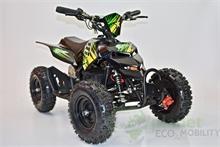 Mini quad électrique E-T-Rex Rockstar