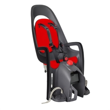 Siège de vélo enfant Hamax Caress + Carrier Adapter