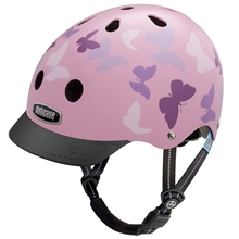Casque little nutty flutterby