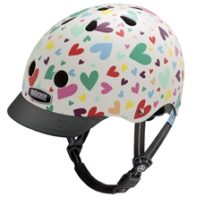 Casque little nutty happy hearts