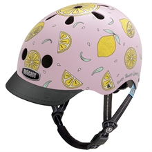 Casque little nutty pink lemonade