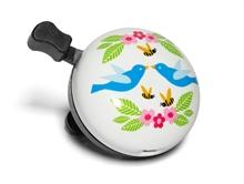 Sonnette - nutcase bell birds & bees