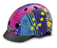 Casque street nutty totally rad