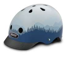 Casque street nutty timberline