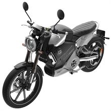 Moto électrique - Super Soco TC MAX
