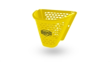 BUZZY BASKET YELLOW