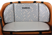 Coussins Babboe Curve Etoiles