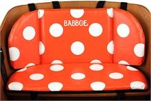 Coussins Babboe City-Mini