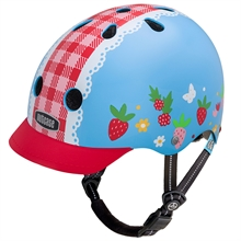 Casque little nutty Berry Sweet