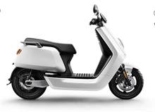 Scooter Electrique - NIU SERIE-N BLANC