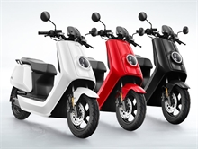 Scooter Electrique -NIU SERIE-N