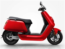 Scooter Electrique - NIU SERIE-N ROUGE