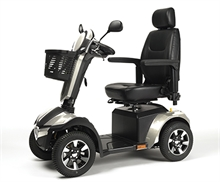 Scooter électrique Mercurius 4 Limited Edition